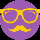 iconmonstr-glasses-12-icon-256