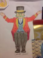 Grandpa Spangles